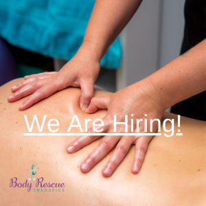 Remedial Massage Therapist Position Available